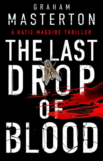The Last Drop of Blood 電子書籍 by Graham Masterton