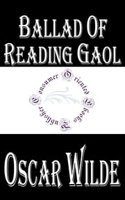 Ballad of Reading Gaol ebook by Oscar Wilde