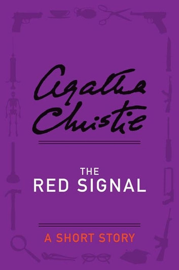The Red Signal ebook by Agatha Christie