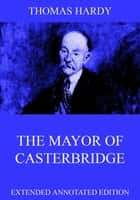 The Mayor Of Casterbridge ekitaplar by Thomas Hardy