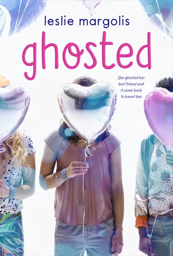 Ghosted ebook by Leslie Margolis