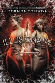 Illusionary ebook by Zoraida Córdova