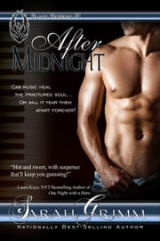 After Midnight - Black Phoenix, #1 ebook by Sarah Grimm