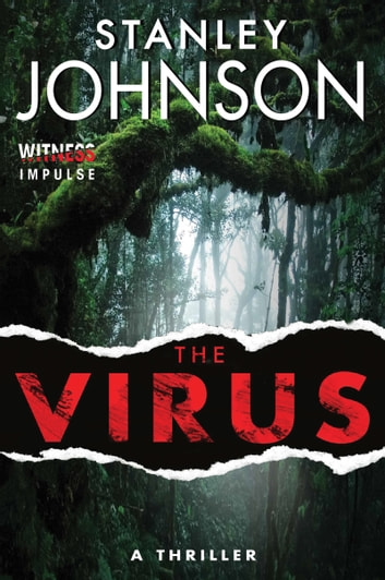 The Virus ebook by Stanley Johnson