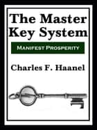 The Master Key System ebook by