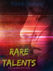 Rare Talents ebook by Nicole Sobon