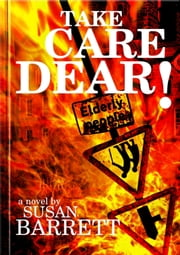 Take Care Dear ebook by Susan Barrett,Jonathan Stephenson
