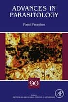 Fossil Parasites ebook by Tim Littlewood,Kenneth De Baets