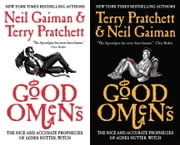 Good Omens ebook by Neil Gaiman,Terry Pratchett