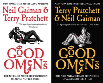 Good Omens - The Nice and Accurate Prophecies of Agnes Nutter, Witch ebook by Neil Gaiman,Terry Pratchett