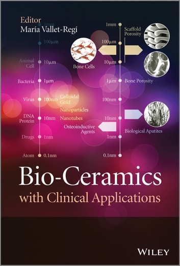 Bio-Ceramics with Clinical Applications ebook by Maria Vallet-Regi