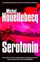 Serotonin eBook by Michel Houellebecq