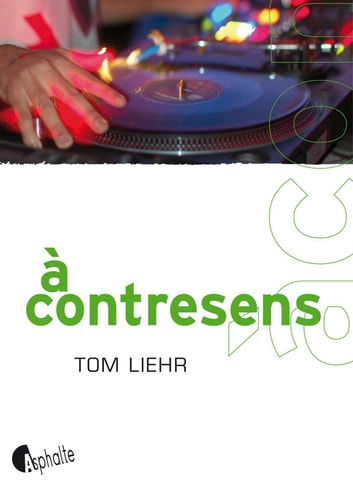 A contresens ebook by Tom Liehr