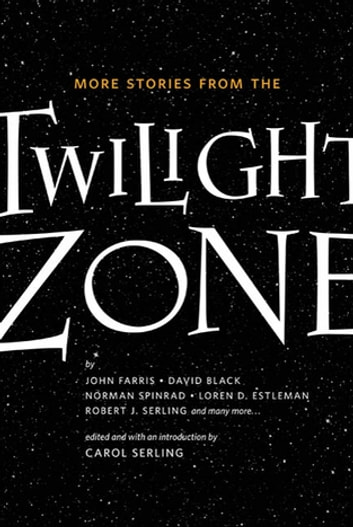More Stories from the Twilight Zone ebook by