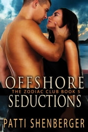 Offshore Seductions ebook by Patti Shenberger