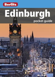 Berlitz: Edinburgh Pocket Guide ebook by Berlitz