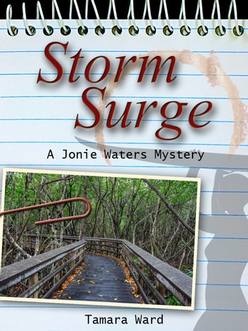 Storm Surge ebook by Tamara Ward