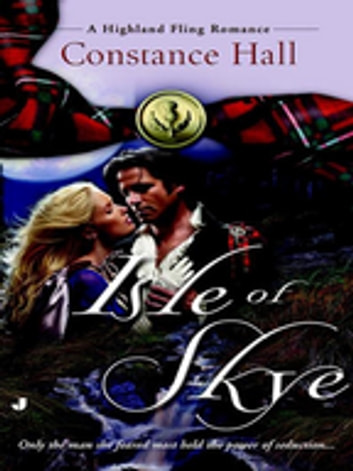 Isle of Skye ebook by Constance Hall