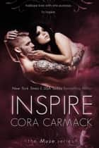 Inspire ebook by Cora Carmack