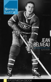 Jean Beliveau - In Memoriam ebook by Dave Stubbs