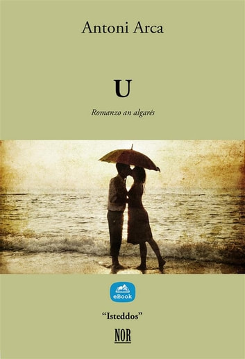 U ebook by Antoni Arca