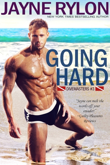 Going Hard ebook by Jayne Rylon