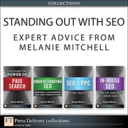 Standing Out with SEO - Expert Advice from Melanie Mitchell (Collection) ebook by Melanie Mitchell