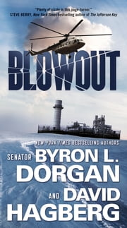 Blowout ebook by Byron L. Dorgan,David Hagberg