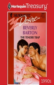 The Tender Trap ebook by Beverly Barton