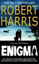 Enigma ebook by Robert Harris