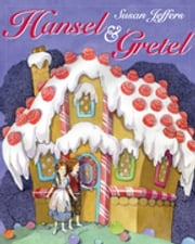 Hansel and Gretel ebook by Susan Jeffers