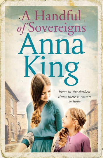 A Handful of Sovereigns ebook by Anna King