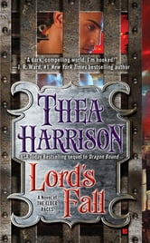 Lord's Fall ebook by Thea Harrison