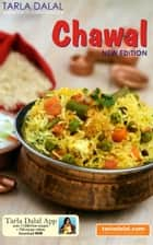 Chawal ebook by Tarla Dalal