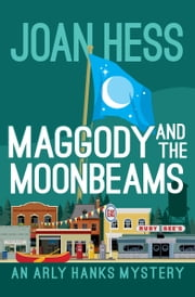 Maggody and the Moonbeams ebook by Kobo.Web.Store.Products.Fields.ContributorFieldViewModel