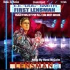 First Lensman audiobook by Edward E Smith