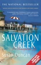 Salvation Creek - An Unexpected Life eBook by Susan Duncan
