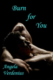 Burn for You ebook by Angela Verdenius