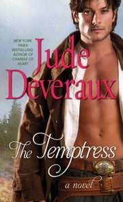 The Temptress ebook by Jude Deveraux