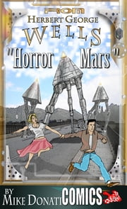 Horror Mars ebook de Mike Donati
