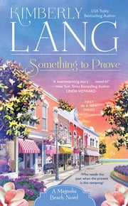 Something to Prove ebook by Kimberly Lang