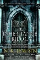 The Inheritance Trilogy 電子書籍 by N. K. Jemisin
