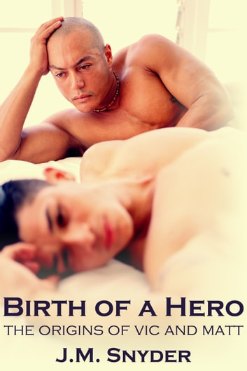 Birth of a Hero Box Set ebook by J.M. Snyder