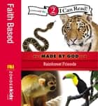 Rainforest Friends - Level 2 ebook by Zondervan