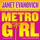 Metro Girl audiobook by Janet Evanovich