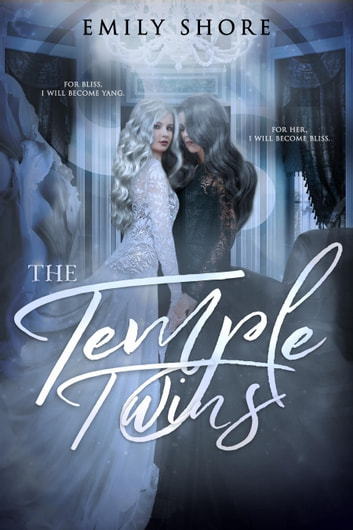 The Temple Twins ebook by Emily Shore
