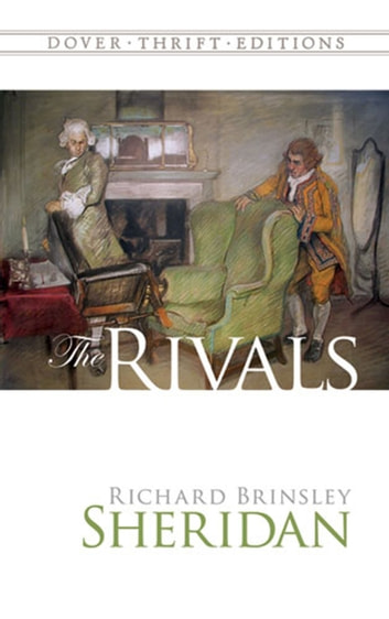 the rivals by richard brinsley sheridan essay