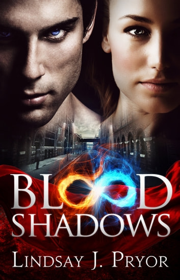 Blood Shadows ebook by Lindsay J. Pryor
