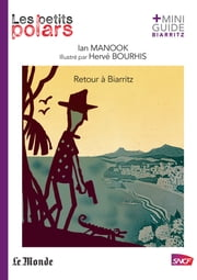 Retour à Biarritz ebook by Hervé Bourhis, Ian Manook