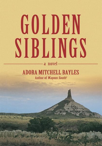Golden Siblings - Relatives Of Color ebook by Adora Bayles